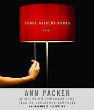 Songs Without Words 2007 by Packer, Ann 073935468X