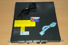 Cisco DS-C9134-K9 MDS 9134 Multilayer Fabric Switch with 32 x DS-SFP-FC4G-SW