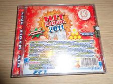 CD HIT MANIA 2011 + RIVISTA HIT MANIA MAGAZINE ANNO IX N°36