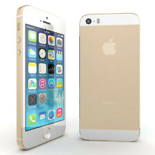 Apple iPhone 5S - 32GB - GOLD - BRAND NEW - IMPORTED - WARRANTY - FREE SHIPPING