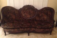 Antique Sofa - One Of A Kind (Orlando Area - pick up only)