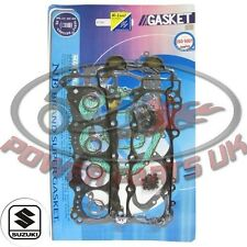 For Suzuki Gasket Set Full Gsx-R 750 T Srad L C 1997 Gaskets
