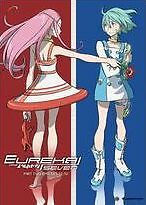 EUREKA SEVEN: PART TWO - DVD - Region 1 - Sealed