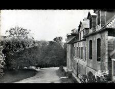 MAULE (78) CHATEAU de BUAT en 1952