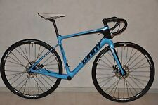 Giant Defy Advanced 3 Pearl Blue 2015 Carbon Road Bike Size M NEW