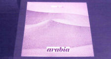 JOHN LEACH ARABIA DE WOLFE LIBRARY UK LP 1971 EASTERN DRUMS TABLA FLUTE SANTUR