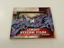 NU BOX LIMBIC SYSTEM FILES CD DIGIPAK 2006