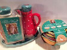 Pioneer Woman Measuring Cups & Oil/Vinegar Set 7 Pc. NEW