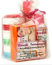 BEAUCHE INTERNATIONAL 6 PIECE Beauty Set USA SELLER SHIP ANYWHERE WORLD WIDE
