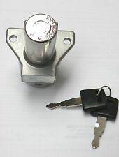 MS Brand New Ignition Switch HONDA CB 400 F Four 75-77 / 550 F Supersport test !