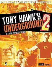 Tony Hawk's(tm) Underground 2 Official Strategy Guide (Take Your Game Further)