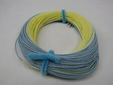 Leland Rod Co.Floating Fly Line Close outs - WF8F - Bonefish- Sand/ Blue