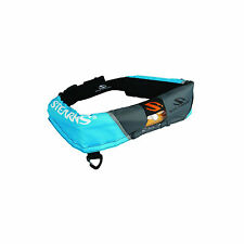 NEW Stearns Inflatable PFD 16g Manual Belt Blue 0340 SUP 2000013883