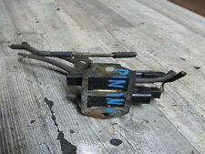 Mitsubishi Pajero Pinin Unterdruck Ventil (6) A