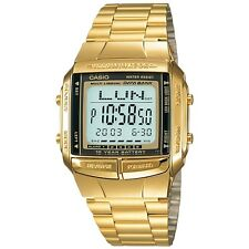 SALE Casio Databank Digital Watch » DB360G-9A iloveporkie #COD