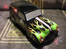 RC GRAVE DIGGER MONSTER TRUCK LED LIGHTING KIT. 8 LED PRE WIRED. MULTI MODEL KIT