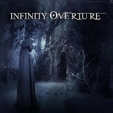 Infinity Overture - The Infinite Overture, Vol. 1  (CD, Jan-2011, Lion Music NEW