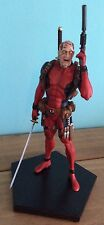 iron studios deadpool 1/10 statue Figure Nib Not Sideshow Or Hot Toys
