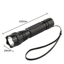 XML-T6 LED 2000LM Tactical Mount Flashlight Torch Shotgun/Rifle Hunting Light OE