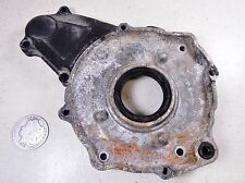 84 HONDA ATC200ES BIG RED LEFT SIDE STATOR COVER & RECOIL PULLSTART ADAPTOR