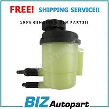 GENUINE NEW HYUNDAI 2001-2005 ELANTRA POWER STEERING RESERVOIR OEM 57150-2D000