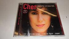 CD  You Better Sit Down Kids von Cher