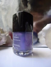 IRIDESCENT BEYOND RARE CHANEL LE VERNIS NAIL COLOUR VARNISH NEW MINT BUT NO BOX