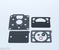 ONAN GASKET KIT REPLACES 142-0571 FOR DD CARBURETOR WITH FUEL PUMP