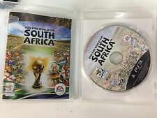 2010 Fifa World Cup: South Africa (Playstation 3 PS3, Video Game