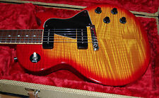 2001 Gibson 1960 Les Paul Special Reissue Custom Shop LP RARE! Flamed Maple Top