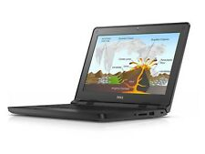 "New Fast Dell 3150 Intel Dual Core 2.16GHz 4GB 500GB 11.6"" Windows 10 Laptop PC"