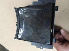 MERCEDES e320 CDI 5 PORTA Estate 2002-2005 Center Console di archiviazione graffi