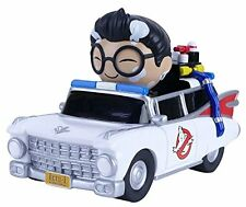 Funko - Dorbz Rides - Ghostbusters Movie - Ecto - 1 with Egon Spengler
