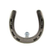 Horseshoe Kitchen Cabinet Knob/Drawer Pull/Closet Handle/Western Door Hardware