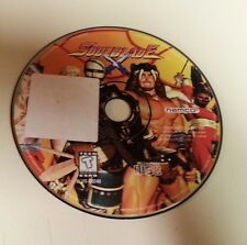 SOUL BLADE Playstation 1 PS1 Game Disc Only Tested Works Free Shipping