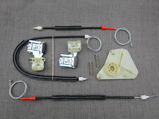 VW POLO MK3 ELECTRIC WINDOW REGULATOR FRONT LEFT (VWPOFL)