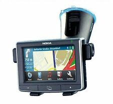 Nokia N500 Europe Navigation system inkluive TMC 3D Maps Video playback & more