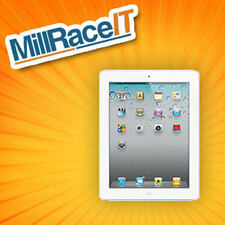 Apple iPad 3 WiFi only White 64GB  Perfect Grade A Condition