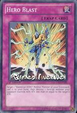 Yu-Gi-Oh ! Carte Hero Blast  LCGX-EN120