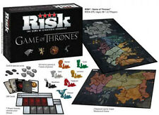GAME OF THRONES RISIKO WESTEROS TRONO DI SPADE BOARD GAMES GIOCO DA TAVOLA STARK