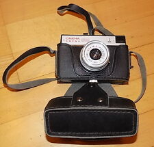 Smena-8M LOMO Russian 35mm Camera Excellent Working Condition