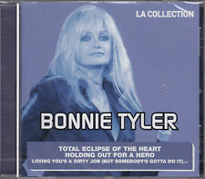 CD 10T BONNIE TYLER LA COLLECTION BEST OF 2009 NEUF SCELLE SEALED
