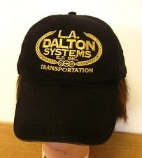 LA DALTON SYSTEMS baseball hat Transportation cap Ontario trucking Canada