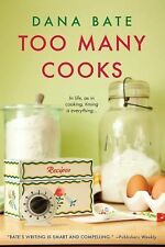 Too Many Cooks-ExLibrary
