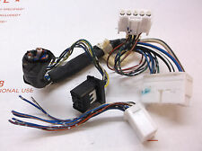 1999..99 TOYOTA CAMRY TEMPERATURE CONTROL HARNESS/WIRES/PLUGS