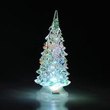 Décoration Sapin Mur Porte Maison Cadeau Christmas Arbre Noël Tree LED Lumineux