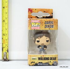 LTB: FUNKO POCKET POP KEYCHAIN THE WALKING DEAD - DARYL DIXON