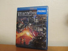 TRANSFORMERS - REVENGE OF THE FALLEN Blu Ray - I combine ship  - New / Sealed
