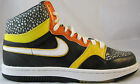NIKE COURT FORCE HIGH PREMIUM 314429 011 ***HALLOWEEN***