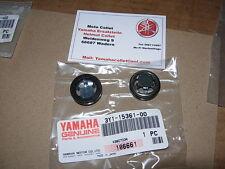 Yamaha tdr tzr 125 DT 125 r lécher affichage schauglas 3y1-15361 Gauge, Level